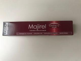 4 Tinte Majirel de L'Oréal Professionel 5