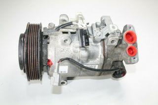 compresor aire acondicionado 926008209R ge447160-5