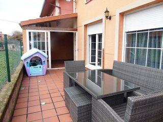 Casa pareada en venta en Santa María de Cayón