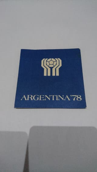 monedas conmemorativas mundial 78