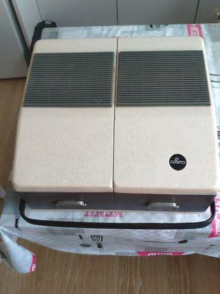 tocadiscos vintage cosmo 1300