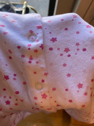Lote tres pijamas Primark 18-24 meses