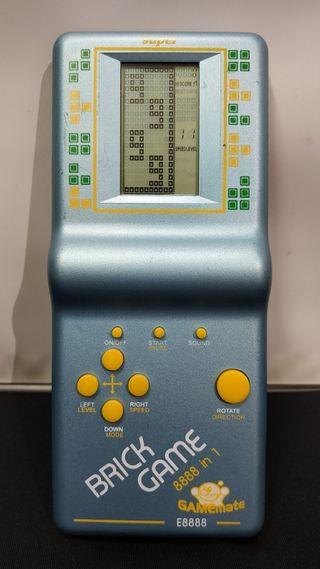 Maquina Tetris
