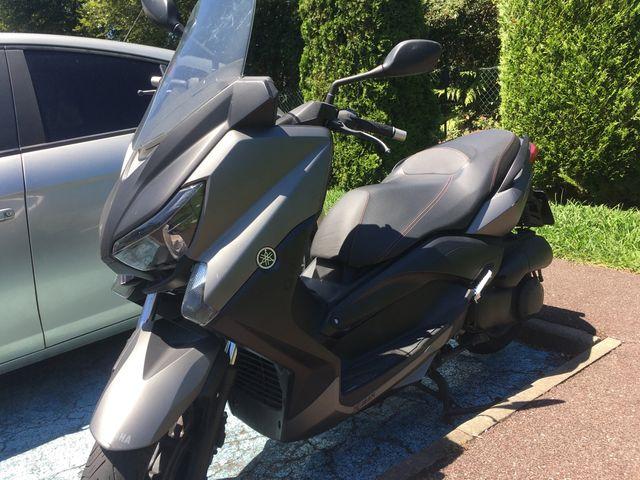 Yamaha X max 250 2014