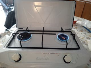cocina sobremesa