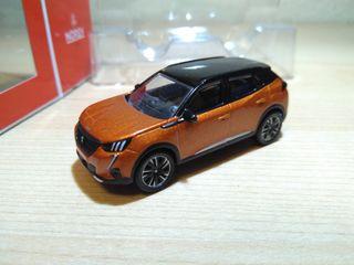 NOREV - Peugeot 2008 2020