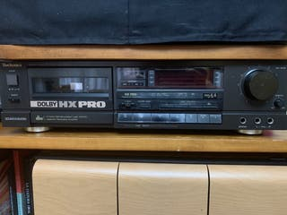 Platina cassette technics