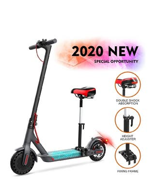 patinete electrico 400w