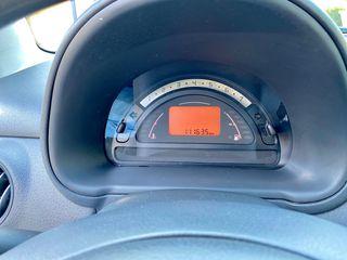 Citroen C3 1.4 gasolina 75cv
