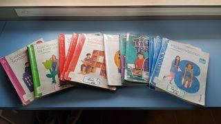 libros 6 °primaria