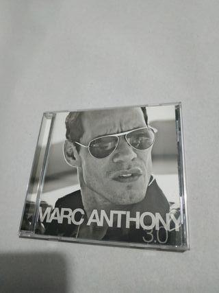 CD Marc Anthony