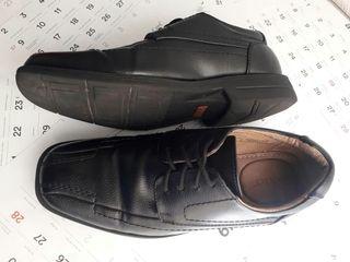 calzado de hombre Dexter