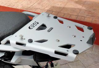 BASE SYRAC TOP CASE GIVI GS 1200LC