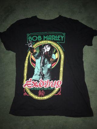 Bob Marley top