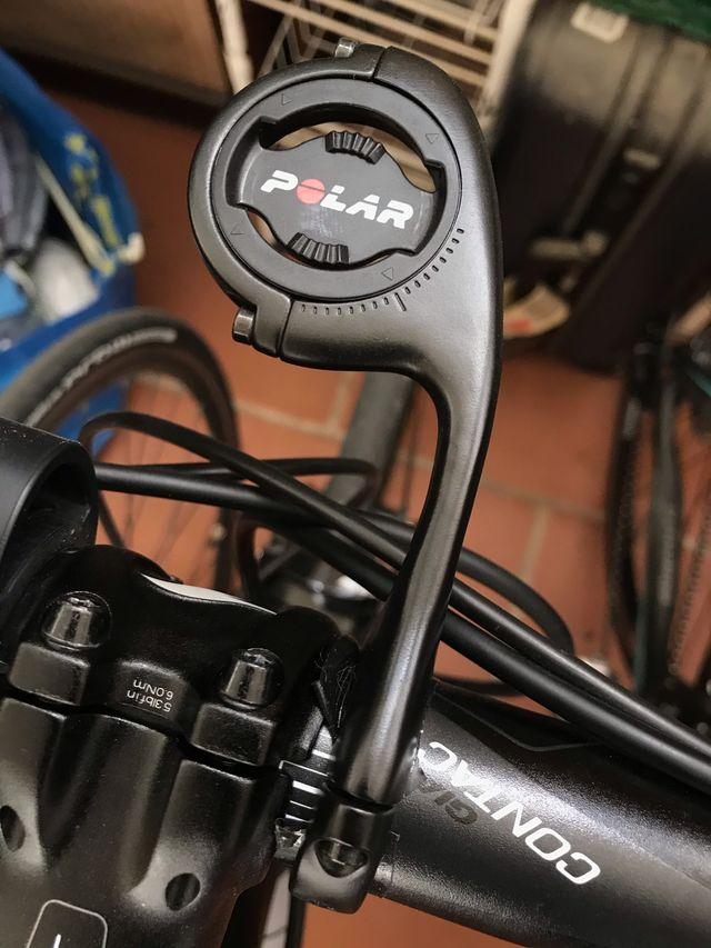 POLAR V650 Ciclocomputador GPS