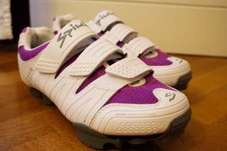 Zapatos de spinning. Spiuk