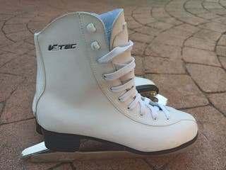 Patines hielo T-41