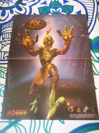 Posters Hobby Consolas