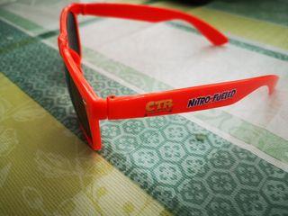 Gafas de Sol Crash Team Racing