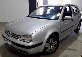 Volkswagen Golf 1.9tdi 100cv