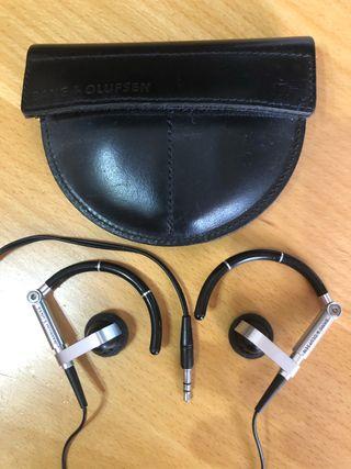 Bang & Olufsen A8 auriculares de aluminio