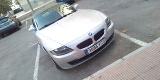 BMW Z4 2007@DESCAPOTABLE@