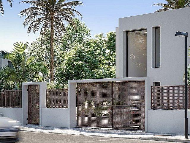 Casa en venta en El Castillo en Manilva (Castillo de la Duquesa, Málaga)