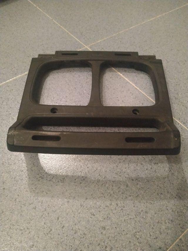 soporte top case