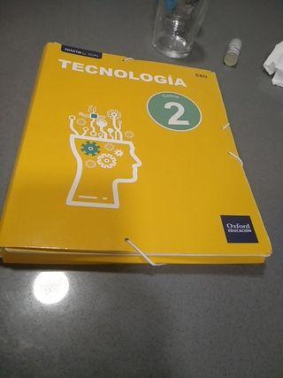 Tecnologia 2 eso ies pondal