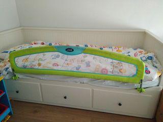Barrera cama niños Jane