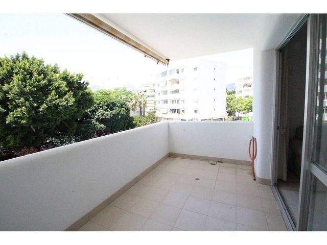 Apartamento en alquiler en Arroyo de la Miel en Benalmádena (Benalmádena, Málaga)