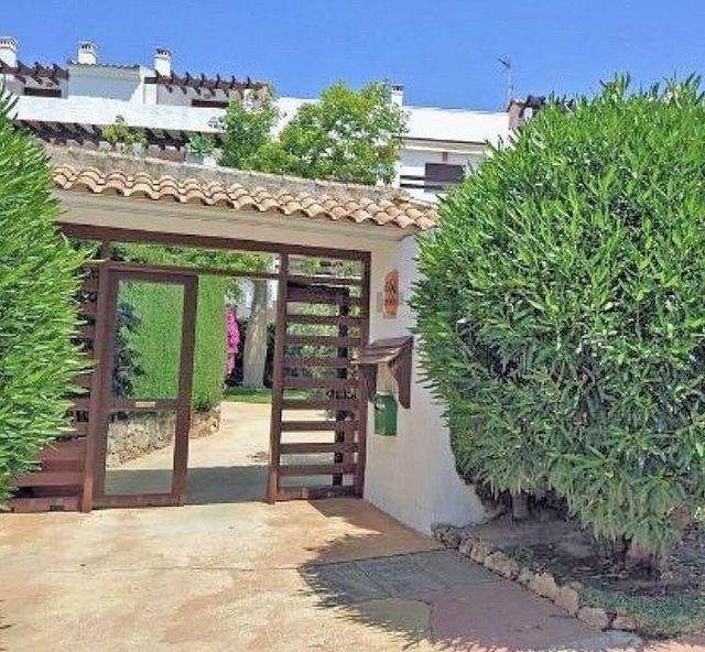 Ático en venta en El Padrón - El Velerín - Voladilla en Estepona (Gualdalmansa, Málaga)