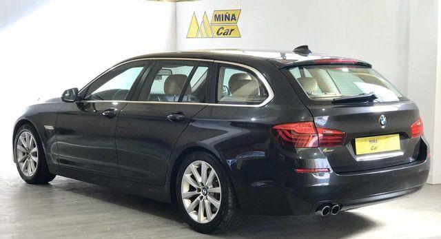 BMW Serie 5 Touring 520dA