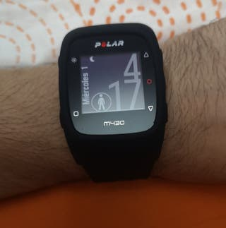 Reloj deportivo Polar M430