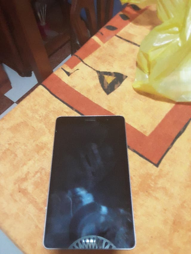 tablet huawey