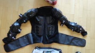 Peto Motocross HEBO S/M