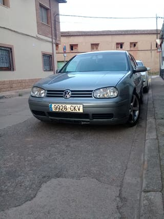 Volkswagen Golf 1.9 tdi 115 cv