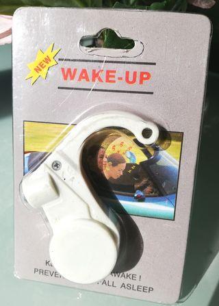 Alarma Antisueño Coche