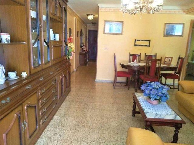 Piso en venta en Algarrobo (Algarrobo-Costa, Málaga)