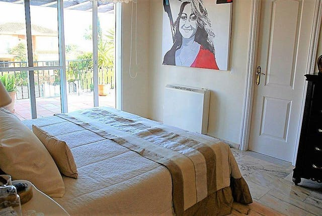Villa en venta en Centro en Alhaurín de la Torre (Alhaurín de la Torre, Málaga)