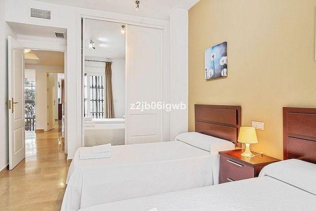 Apartamento en venta en Centro en Alhaurín de la Torre (Alhaurín de la Torre, Málaga)
