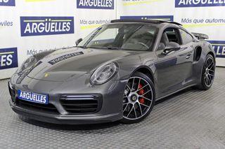 Porsche 911 Turbo PDK 540cv Nacional