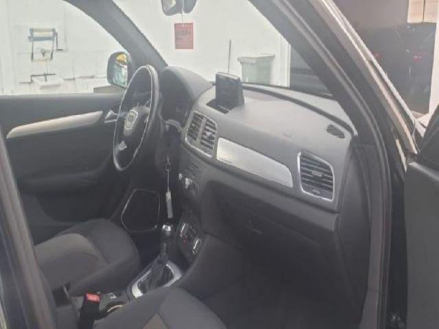 AUDI Q3 2.0 TDI 177 CV quattro S tronic Advance