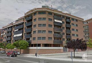 Garaje en venta en Los Olivos en Huesca