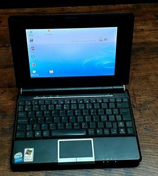 Portatil Asus Eee PC 904HD ( PRECIO FIJO