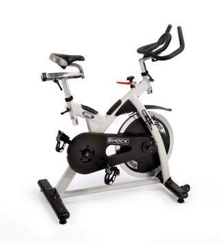Bici Spinning Telju Ciclo Indoor