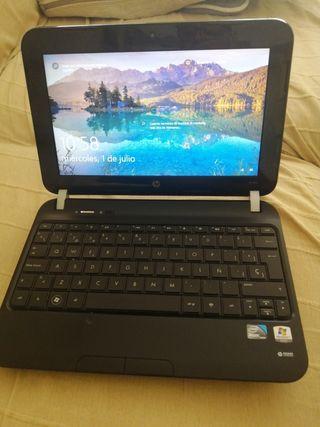 ordenador mini portátil HP