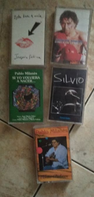 cintes cassette