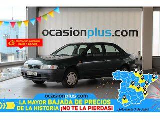 Nissan Almera 1.4 LX 64 kW (87 CV)
