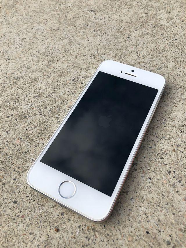 Iphone 5S libre